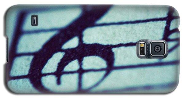 Pure Love Galaxy S5 Case by Marie-Claude Charron