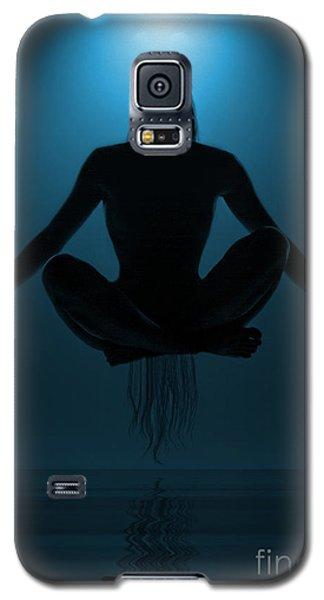 Reaching Nirvana.. Galaxy S5 Case by Nina Stavlund