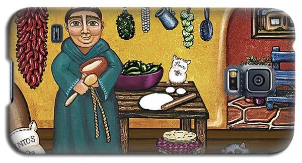 San Pascuals Kitchen Galaxy S5 Case by Victoria De Almeida