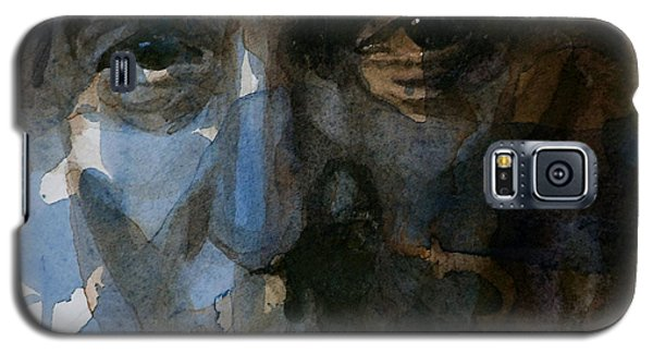 Shackled And Drawn Galaxy S5 Case by Paul Lovering