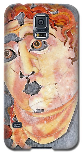 Reliefs Galaxy S5 Cases - Sol Invictus Galaxy S5 Case by Roman School
