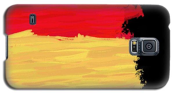 Soldier Galaxy S5 Case by Condor