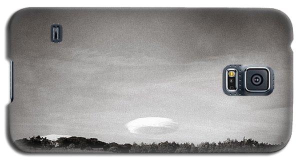 Spaceship Galaxy S5 Case by Dave Bowman