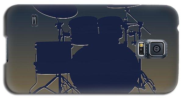 St Louis Rams Drum Set Galaxy S5 Case by Joe Hamilton