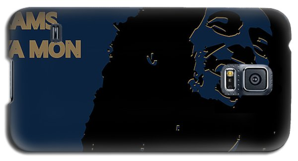 St Louis Rams Ya Mon Galaxy S5 Case by Joe Hamilton