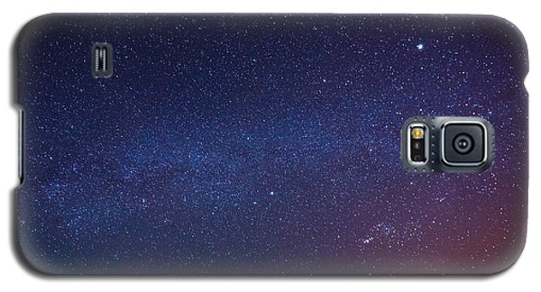 Stars Over Maui Galaxy S5 Case by Jamie Pham