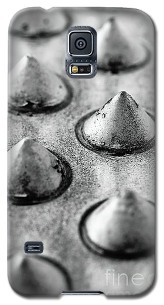 Galaxy S5 Cases - Steel Kisses Galaxy S5 Case by Charles Dobbs