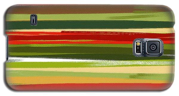Stimulating Essence Galaxy S5 Case by Lourry Legarde