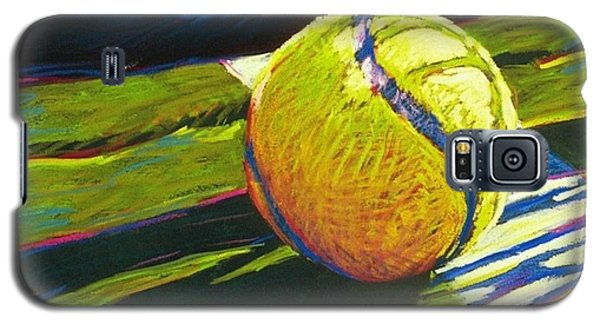 Tennis I Galaxy S5 Case by Jim Grady