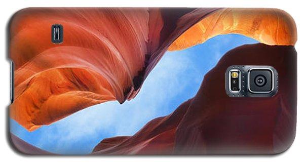 Terraquest - Craigbill.com - Open Edition Galaxy S5 Case by Craig Bill