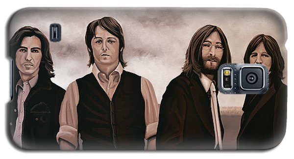 Recently Sold -  - Buy Galaxy S5 Cases - The Beatles Galaxy S5 Case by Paul  Meijering