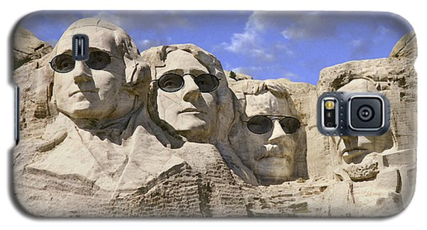 The Boys Of Summer 2 Panoramic Galaxy S5 Case by Mike McGlothlen