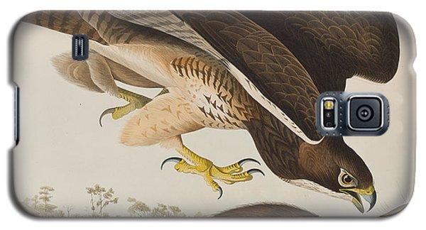 The Common Buzzard Galaxy S5 Case by John James Audubon
