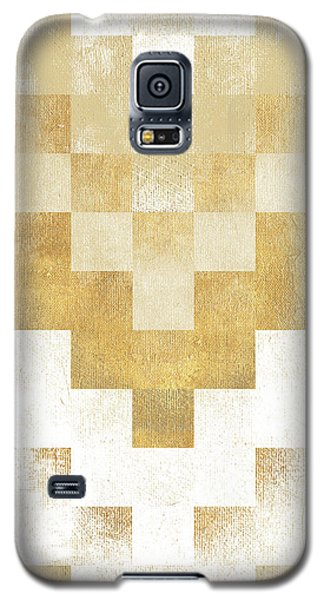 The Golden Path Galaxy S5 Case by Hugo Edwins
