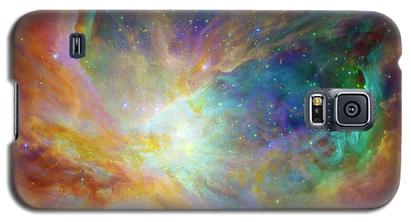 The Hatchery  Galaxy S5 Case by The  Vault - Jennifer Rondinelli Reilly