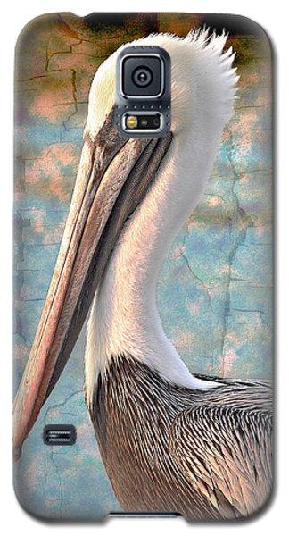 The Prince Galaxy S5 Case by Debra and Dave Vanderlaan