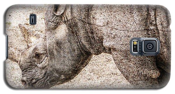 The Rhino Galaxy S5 Case by Ray Van Gundy
