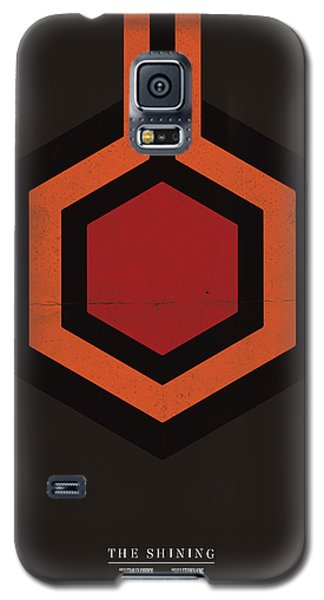 The Shining Galaxy S5 Case by Mike Taylor