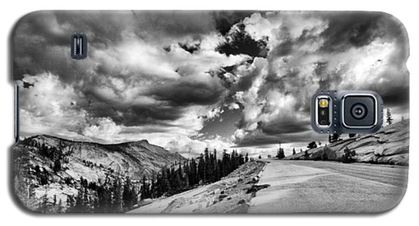 Galaxy S5 Cases - Tioga Pass Galaxy S5 Case by Cat Connor