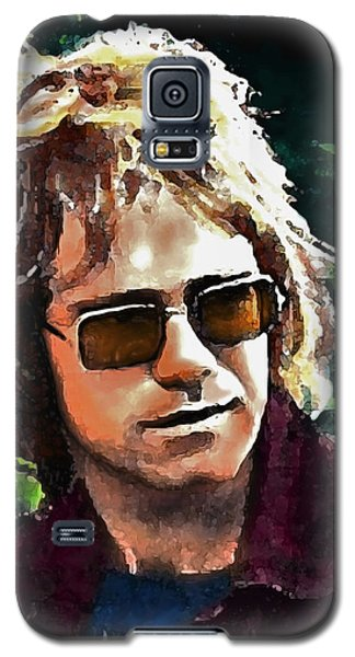 Tumbleweed Galaxy S5 Case by John Travisano