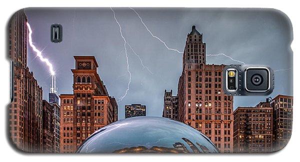 Untitled Galaxy S5 Case by Cory Dewald