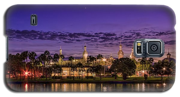 Venus Over The Minarets Galaxy S5 Case by Marvin Spates