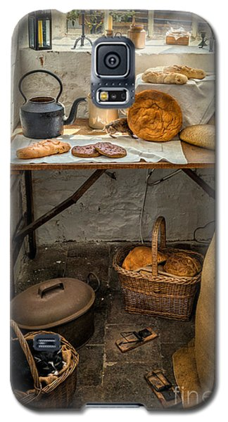 Victorian Bakers Galaxy S5 Case by Adrian Evans