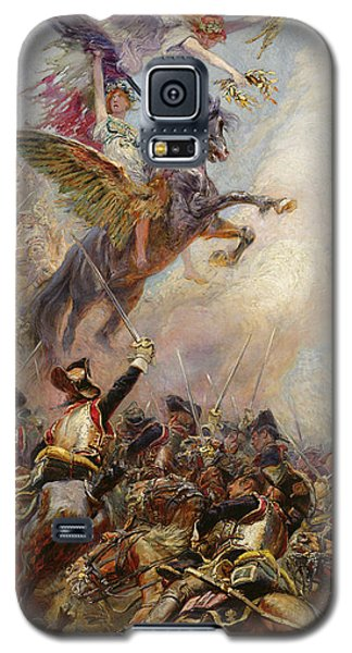Victory Galaxy S5 Case by Jean-Baptiste Edouard Detaille