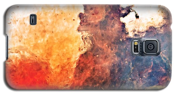 Walk Through Hell Galaxy S5 Case by Everet Regal