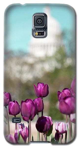 Washington Dc Galaxy S5 Case by Kim Fearheiley
