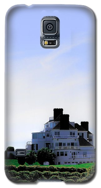 Watch Hill  Galaxy S5 Case by Tom Prendergast