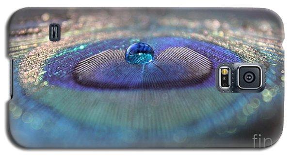 We Won't Say Goodbye Galaxy S5 Case by Krissy Katsimbras