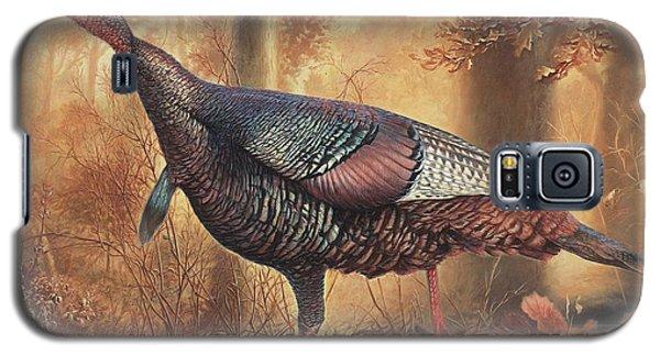 Wild Turkey Galaxy S5 Case by Hans Droog