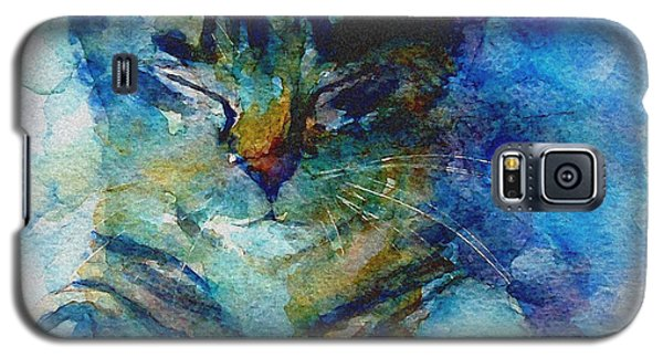 You've Got A Friend Galaxy S5 Case by Paul Lovering