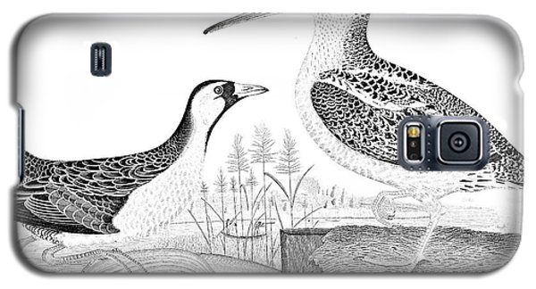 American Ornithology Galaxy S5 Case by Granger