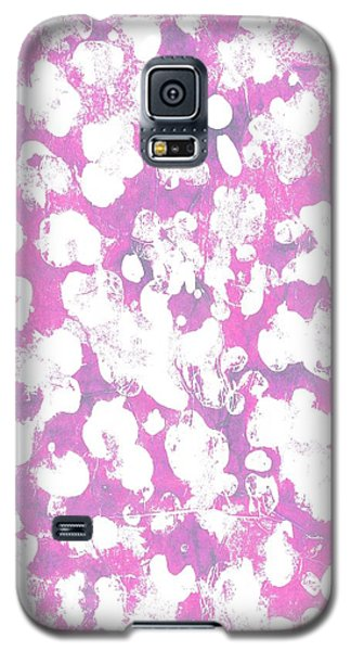 Animal Galaxy S5 Case by Louisa Knight
