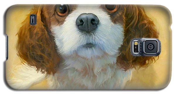 Portraits Galaxy S5 Cases - Georgia Galaxy S5 Case by Sean ODaniels