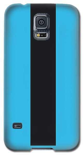 Molt Galaxy S5 Case by Naxart Studio