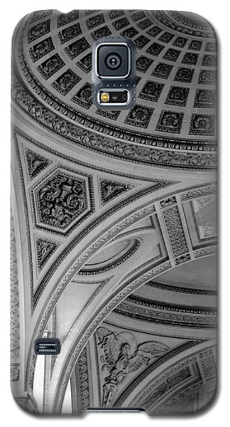 Pantheon Arches Galaxy S5 Case by Sebastian Musial