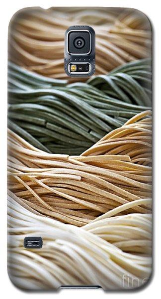 Tagliolini Pasta Galaxy S5 Case by Elena Elisseeva