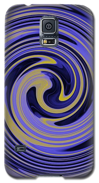 You Are Like A Hurricane Galaxy S5 Case by Bill Cannon