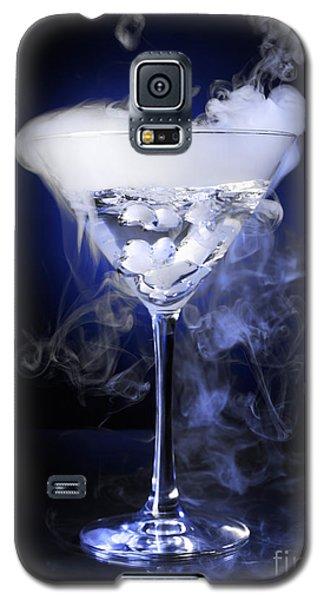 Exotic Drink Galaxy S5 Case by Oleksiy Maksymenko