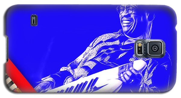 Herbie Hancock Collection Galaxy S5 Case by Marvin Blaine