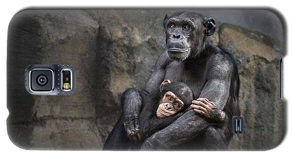Hugs Galaxy S5 Case by Jamie Pham