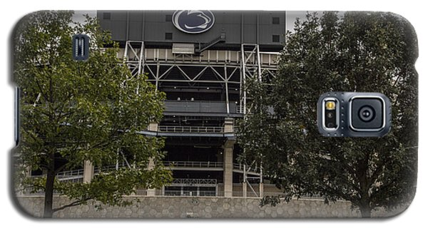 Penn State Beaver Stadium  Galaxy S5 Case by John McGraw