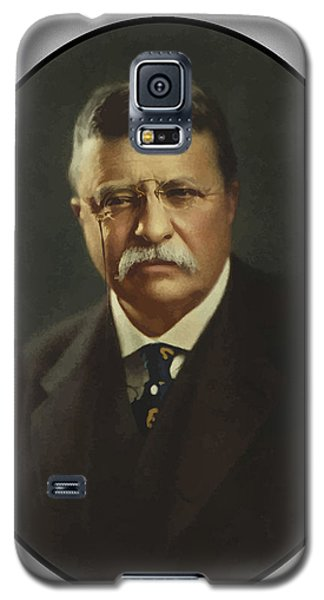 Recently Sold -  - Buy Galaxy S5 Cases - President Theodore Roosevelt  Galaxy S5 Case by War Is Hell Store