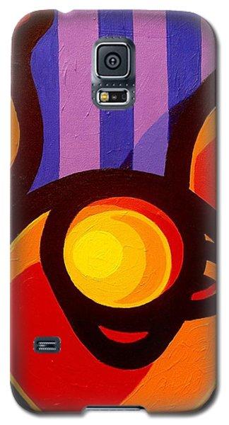 Tea And Apples Galaxy S5 Case by John  Nolan