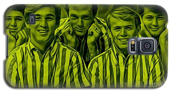 The Beach Boys Collection Galaxy S5 Case by Marvin Blaine