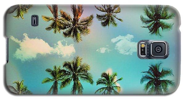 Florida Galaxy S5 Case by Mark Ashkenazi