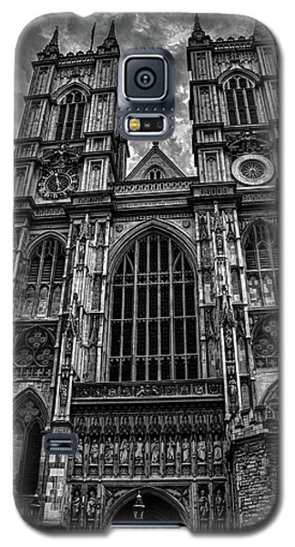 Westminster Abbey Galaxy S5 Case by Martin Newman